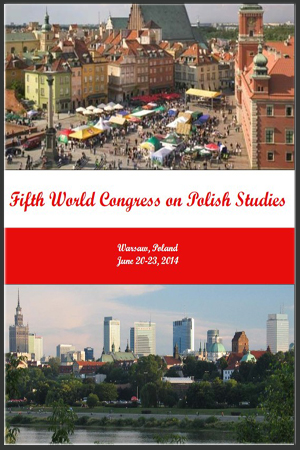 WorldCongressPOlishStudies